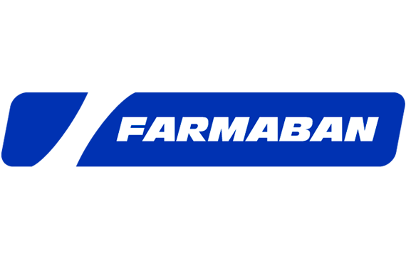 Logo Farmaban